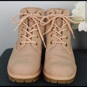 Brett Limelight Hiking Combat Boots